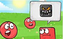 Играть онлайн Красный шар 4 часть 1 бесплатно