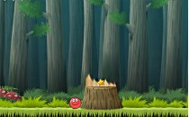 Играть онлайн Красный шарик 4 часть 2 бесплатно