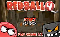 Играть онлайн Красный шар 4 часть 3 бесплатно