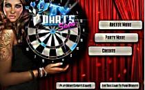 Играть онлайн Дартс флеш бесплатно