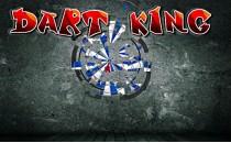 Играть онлайн Король дартса бесплатно