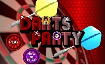 Играть онлайн Дартс на андроид бесплатно