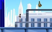 Играть онлайн Паркур 2 бесплатно