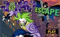 Играть онлайн Паркур Джокера бесплатно