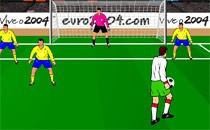 пенальти играть онлайн 2010