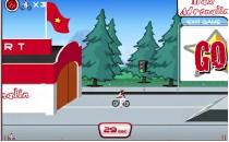 Играть онлайн BMX трюки бесплатно