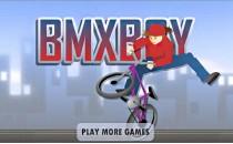 Играть онлайн BMX boy бесплатно