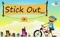 Играть онлайн BMX на планшет бесплатно