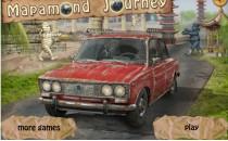 Играть онлайн Гонки русские машины бесплатно
