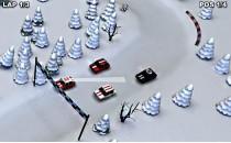 Играть онлайн Гонки на маленьких машинках бесплатно