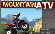 Играть онлайн Езда на квадроцикле бесплатно