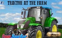 Играть онлайн Гонки на тракторах скачать торрент бесплатно