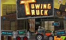Играть онлайн Гонки на тракторах по грязи бесплатно