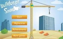 Играть онлайн Симулятор езды на тракторе бесплатно