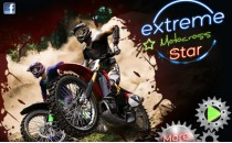 Играть онлайн Гонки на мотоциклах по грязи бесплатно