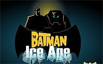 Играть онлайн Бэтмен 3 - База во льдах бесплатно