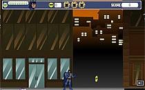 Играть онлайн Ночное приключение Бэтмена бесплатно