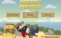 Играть онлайн Пираты Карибского моря наполняют сундук бесплатно