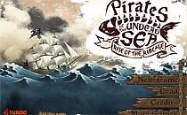 Играть онлайн Пираты Карибского моря под водой бесплатно