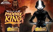 Играть онлайн Аватар: Восстание Феникса бесплатно