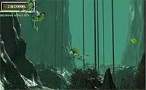 Играть онлайн Гарри Поттер - Подводное колдовство бесплатно