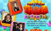 Играть онлайн Гарри Поттер схватка бесплатно
