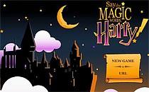 Играть онлайн Слова волшебства Гарри Поттер бесплатно