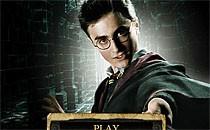 Играть онлайн Гарри Поттер: война бесплатно