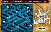 Играть онлайн Гарри Поттер: Игра карты бесплатно