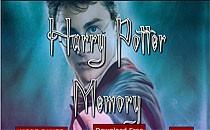 Играть онлайн Подбери пару - Гарри Поттер бесплатно