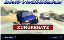 Играть онлайн Дрифт гонки на пк бесплатно