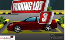 Играть онлайн Парковка машин бесплатно