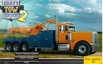 Играть онлайн Парковка грузовиков бесплатно