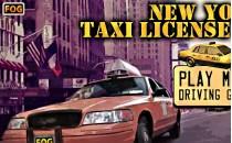 Играть онлайн Такси Нью Йорка 3D бесплатно