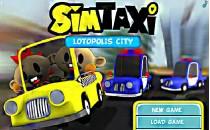 Играть онлайн Такси для девочек бесплатно