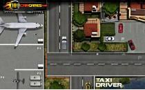 Играть онлайн Машина такси бесплатно