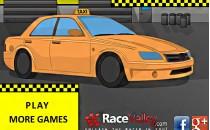Играть онлайн Парковка такси бесплатно