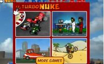 Играть онлайн Гонки на машинах 3D бесплатно
