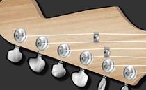 Играть онлайн Обучение игре нате гитаре бесплатно