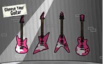 Играть онлайн во игру На бас гитаре бесплатно