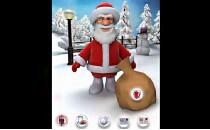Говорящий Дед Мороз скачать