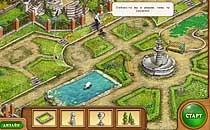 Играть онлайн Дивный сад скачать торрент бесплатно