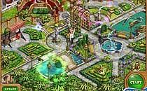 Играть онлайн Дивный сад 3 Академия ремонта бесплатно