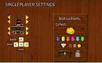 Играть онлайн Золотоискатель на двоих бесплатно