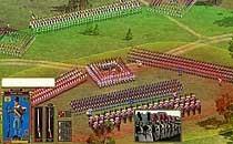 Играть онлайн Скачать Казаки 2: Наполеоновские войны бесплатно