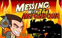Играть онлайн Как достать соседа 7 без регистрации бесплатно