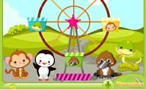 Играть онлайн Канал карусель для детей бесплатно