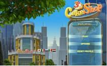 Играть онлайн Кекс шоп 3 скачать бесплатно