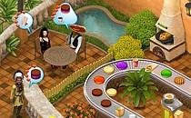 Играть онлайн Кекс шоп 4 скачать бесплатно