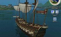 Играть онлайн Видео-прохождение Корсары город кораблей бесплатно